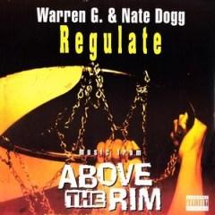 Warren G - Regulate ft. Nate Dogg